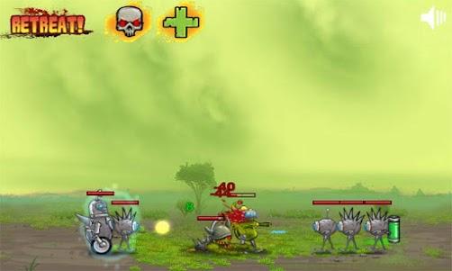 Monster Arena 1.0.0 screenshot 4