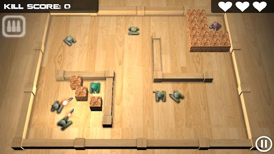 Tank Hero 1.5.13 screenshot 1