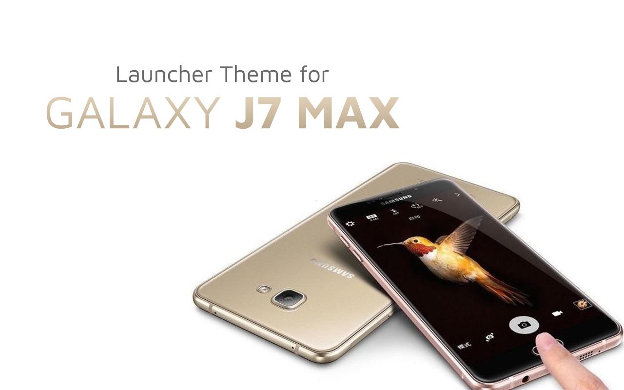 Theme For Galaxy J7 Max Wallpaper 1 0 3 Apk Download Android