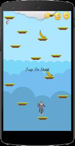 kong Monkey : Banana Hunt 1.0 screenshot 2