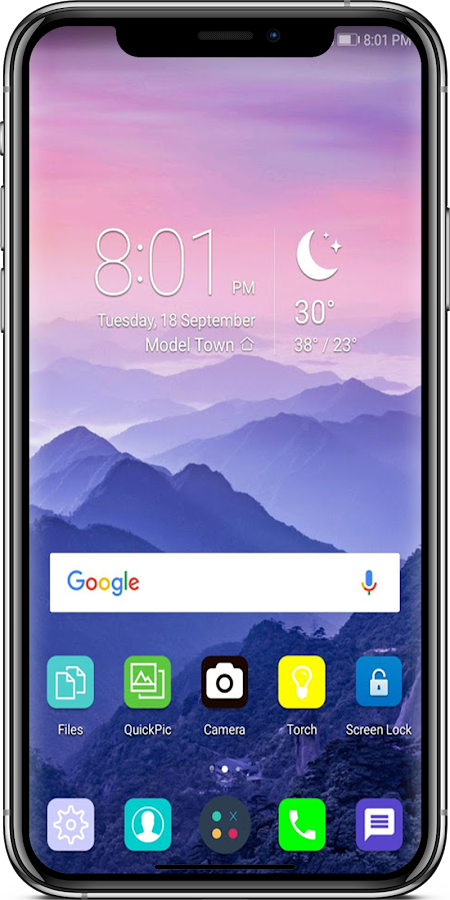 Mate 20 Theme for Huawei/Honor 2 0 1 APK Download - Android
