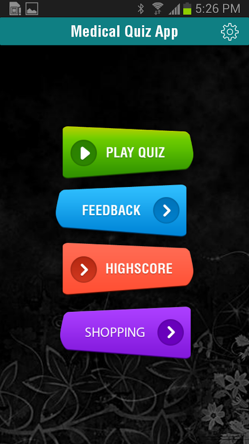 Medical Quiz App 1 0 APK Download - Android Education Apps