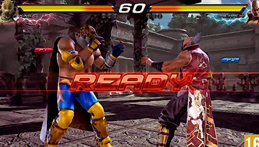 Hints Tekken 7 1.0 screenshot 5