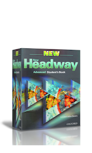 New Headway Advanced | Studen't Book 1.0 screenshot 1
