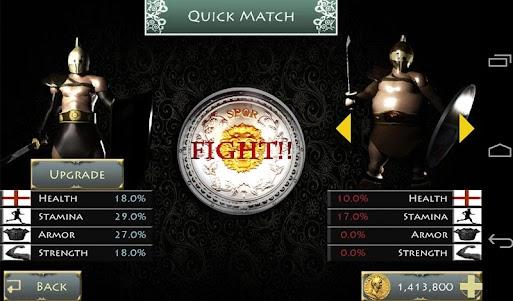 Real Gladiators 1.0.1 screenshot 19