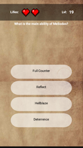 Meliodas Quiz 6.0.2 screenshot 5