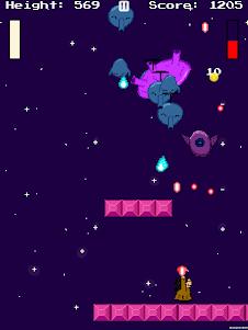Copter-Girl 1.1.6 screenshot 14