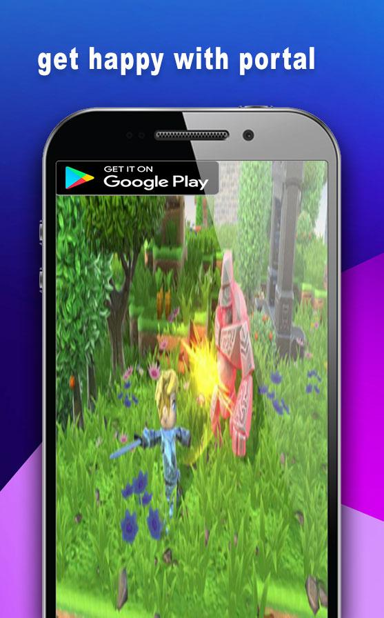 Guide for Portal Knights portal APK Download - Android Books