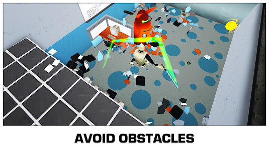 Super Smash the Office 1.1.13 screenshot 3