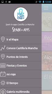 Castilla la Mancha SiA 1.1 screenshot 3