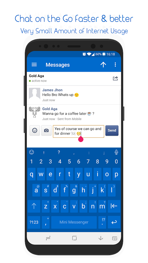 descargar facebook lite para android 6.0