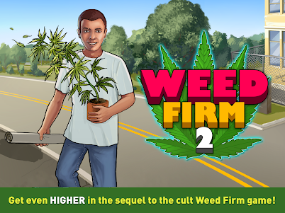 Weed Firm 2: Back to CollegeKoolbrosRole Playing  screenshot 3