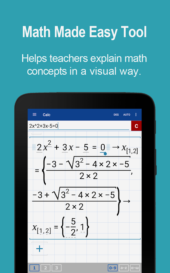 Graphing Calculator + Math PRO 4.14.159 APK Download - Android ...