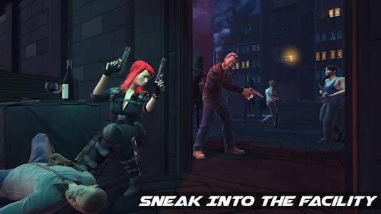 Secret Agent Maria 1.7 screenshot 3