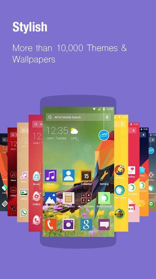 Wall Art Apk Download : Apus launcher theme wallpaper apk download
