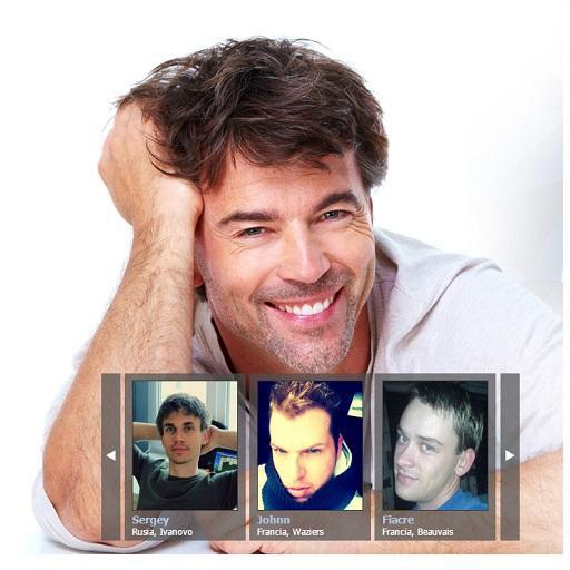 Speed Dating Ivanovo