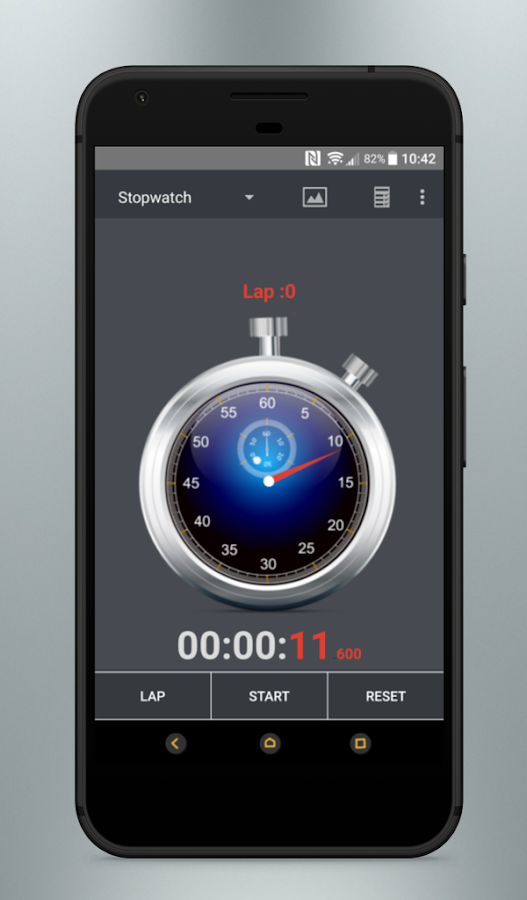 Ticker - Stopwatch Timer Alarm 1 0 APK Download - Android