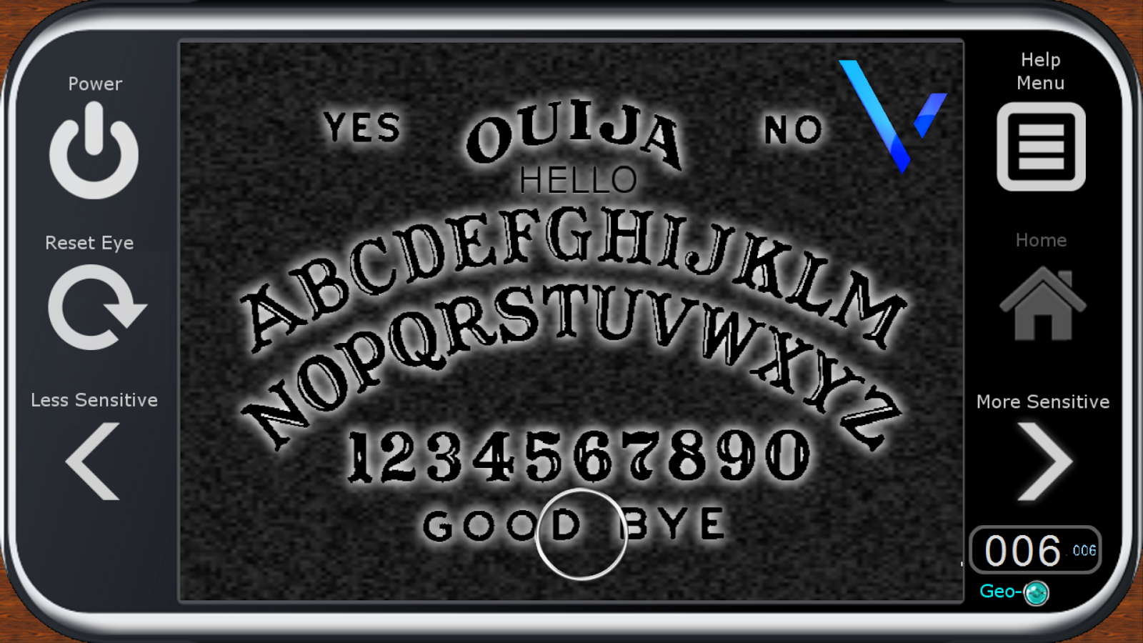VBE OUIJA STATIC 1 1 APK Download - Android Tools Apps