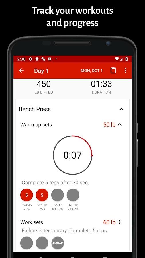 com maxworkoutcoach workouttrainer workouttrainer 3 52 APK