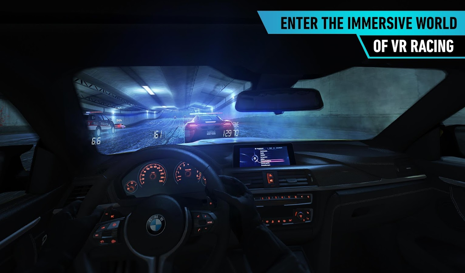 Need for Speed™ No Limits VR 1 0 2 APK Download - Android