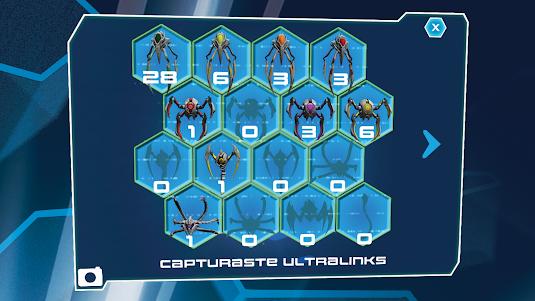 Max Steel Ultralink Invasion! 1.0 screenshot 2