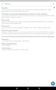 Simplenote 2.15 screenshot 9