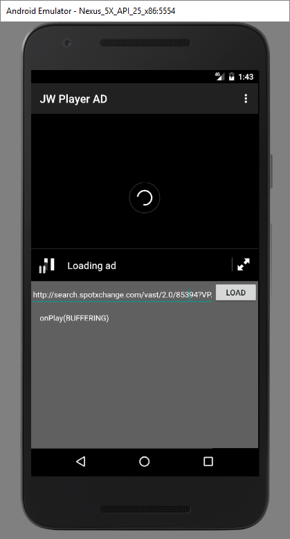 JW Player AD 1 02 APK Download - Android Entertainment Apps