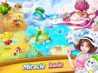 Nong Trai Vui Ve: Tini Farm 2.7 screenshot 6