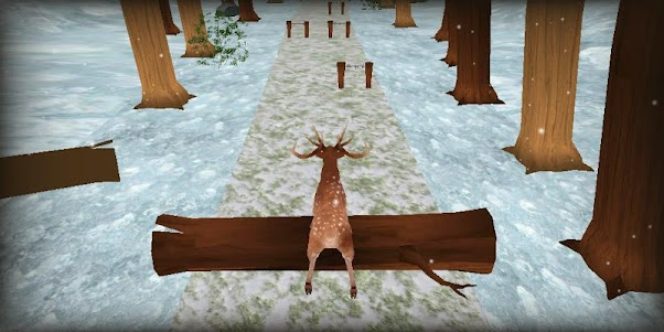 Deer Run 1.0 screenshot 7