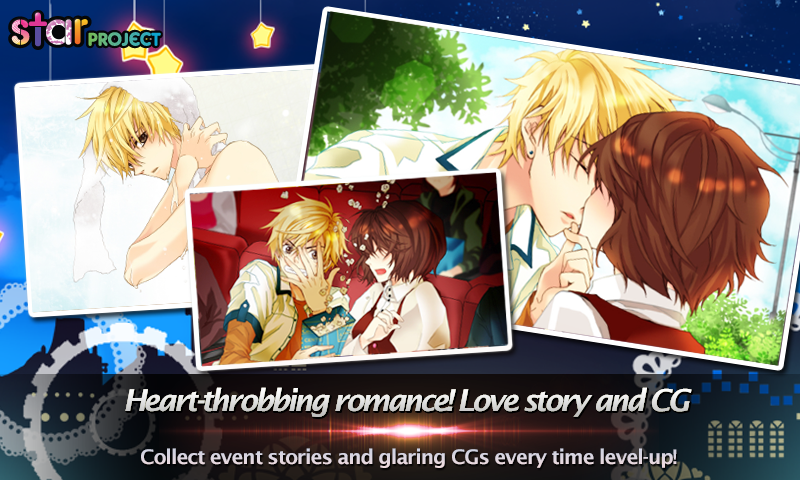 Star Project-Touya ver APK Download - Android Simulation Games