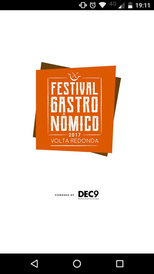 Festival gastronmico de volta redonda 150 apk download android festival gastronmico de volta redonda 150 screenshot 1 fandeluxe Images