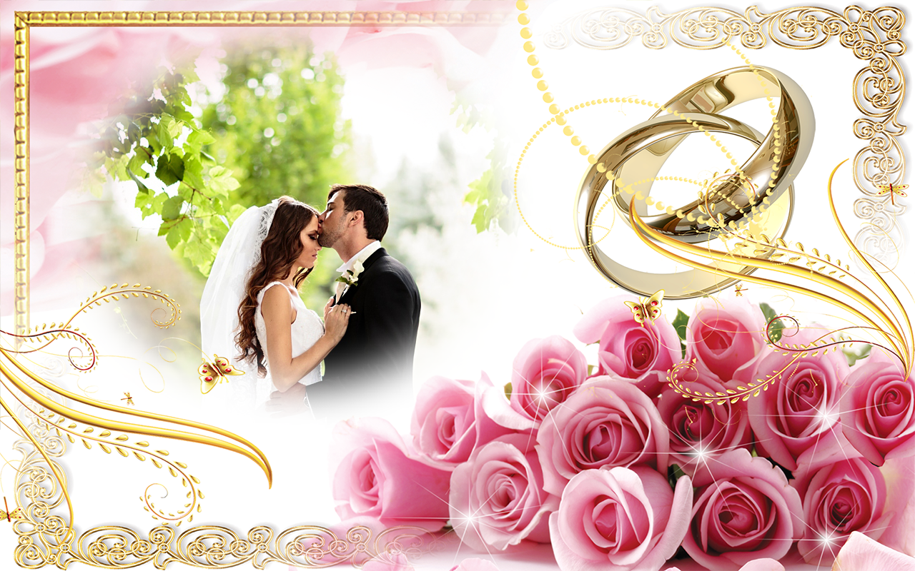 Wedding Photo Frame 1.8 APK Download - Android Photography Apps