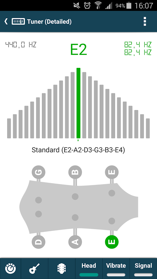 smart Chords & tools (guitar, bass, banjo, uke... V5.24.1 APK ...