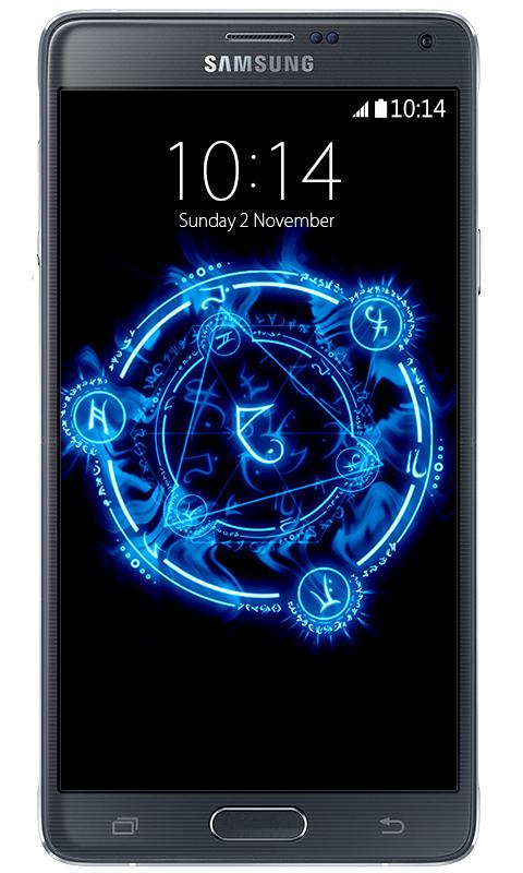 Transmutation Circle Wallpaper 13 Apk Download Android