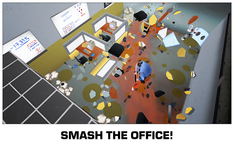 Super Smash the Office 1.1.13 screenshot 7