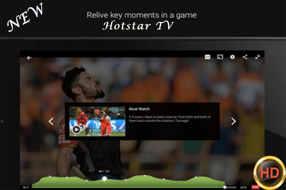 Live HotStar TV 0 0024 APK Download - Android Tools Apps
