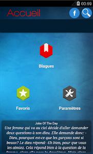Meilleures Blagues françaises 2.2.5 screenshot 3