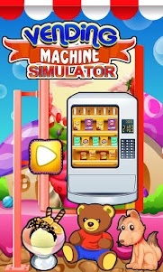 Vending Machine Simulator 1.0 screenshot 4
