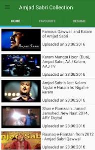 Biggest Qawwali Collection 1.3 screenshot 4
