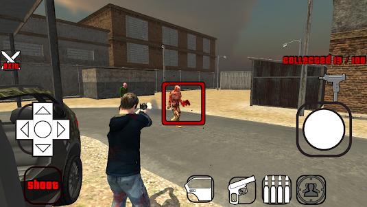 Under Attack 2.0 screenshot 1
