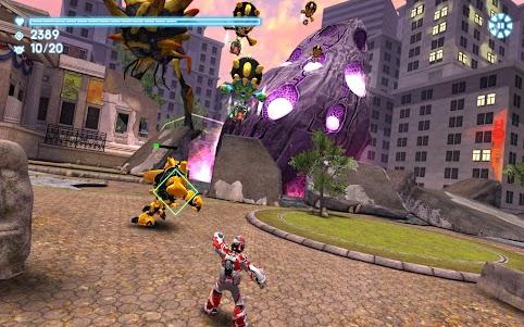 Playworld Superheroes 1.2 screenshot 20