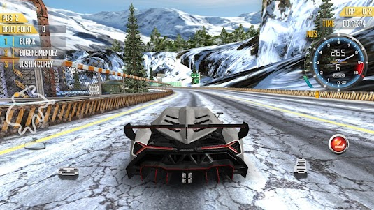 Adrenaline Racing: Hypercars 1.1.8 screenshot 9