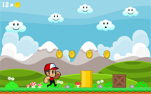 Super Andrio 1.0.4 screenshot 4