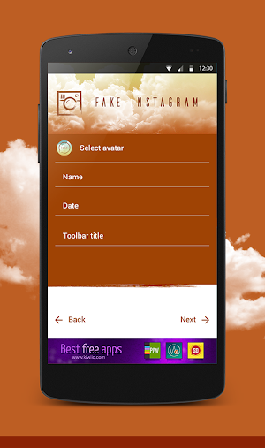 Fake Chat Simulator 1 0 APK Download - Android Entertainment Apps