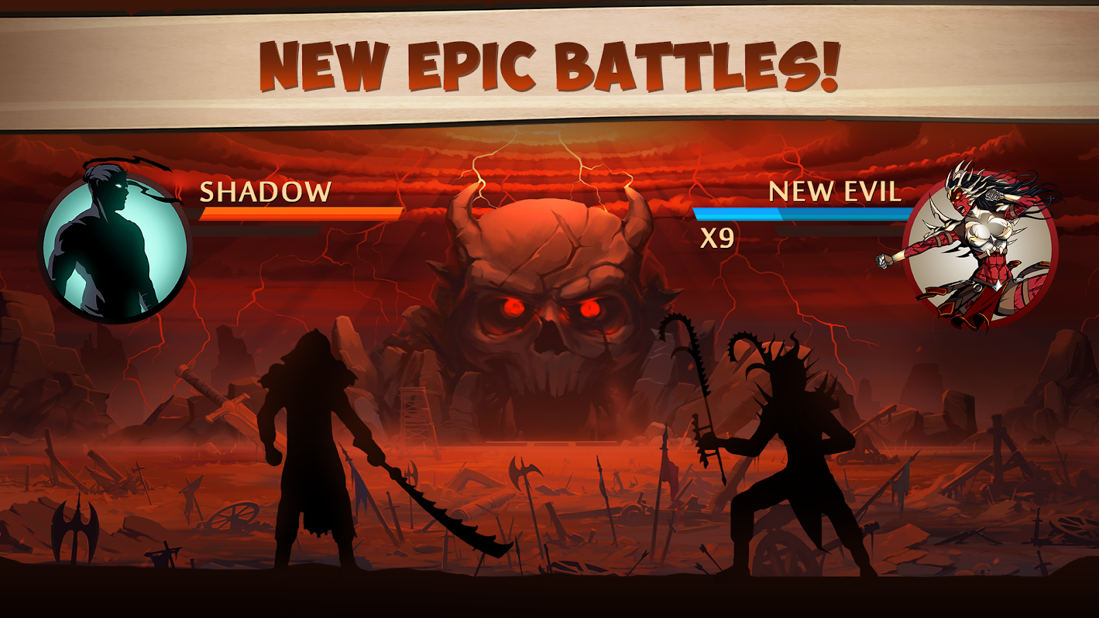 boss apk shadow fight 2