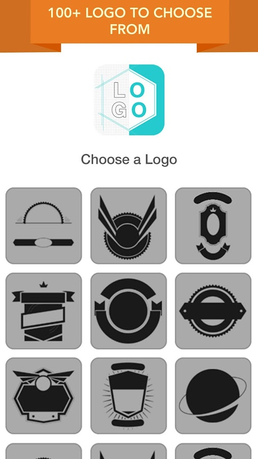 Logo maker logo creator to create logo design 114 apk download logo maker logo creator to create logo design 114 screenshot 1 stopboris Image collections