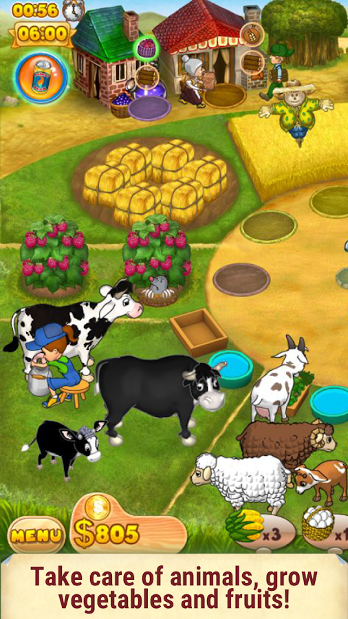 Farm frenzy 2 free download no time limit | Download Feeding Frenzy