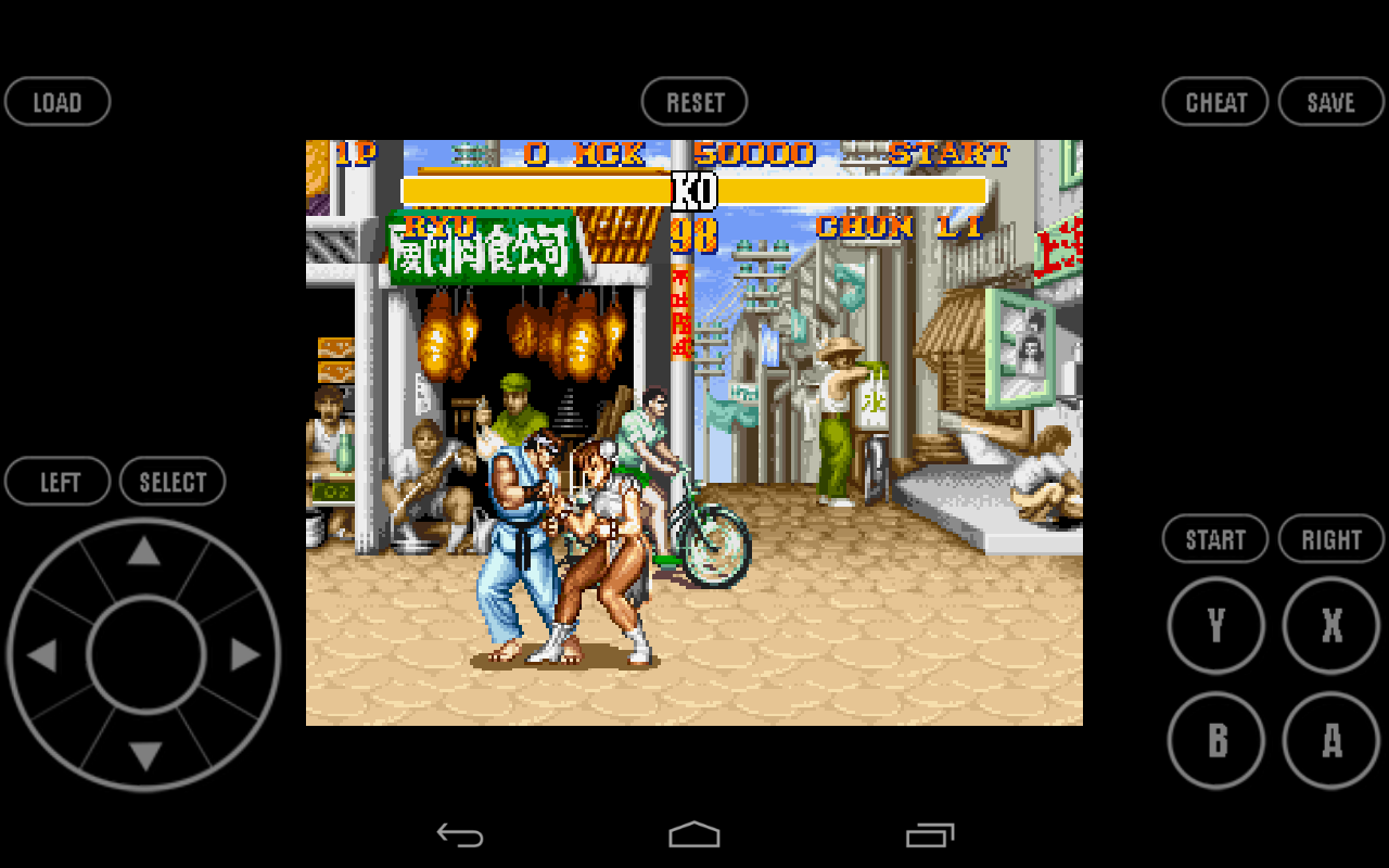 Emulator for SNES 1 0 8 APK Download - Android Action Games