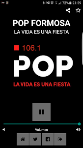 POP Formosa 106.1 1.11 screenshot 1