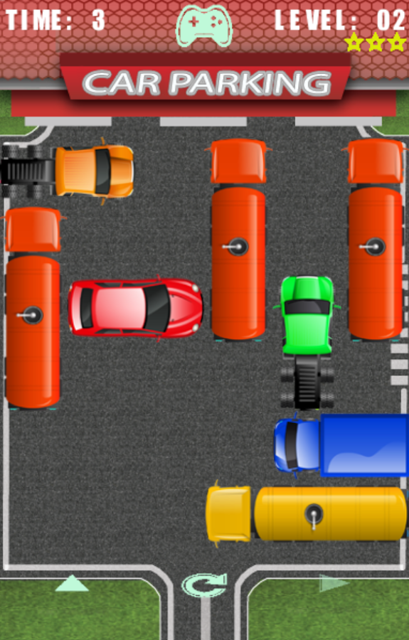 Unblock Car Puzzle 3 0 APK Download - Android Casual Games
